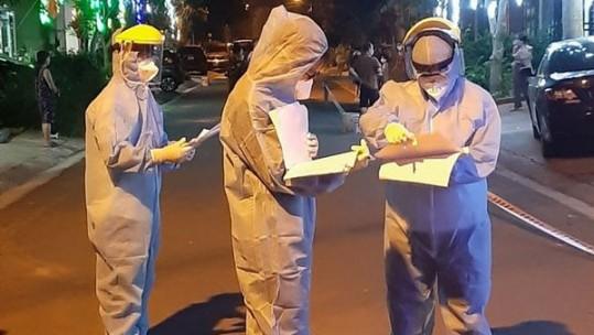 Trường hợp nghi nhiễm Covid-19 tại phường Nam Cường đã có kết quả xét nghiệm âm tính